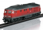 "Mobile Preview: Märklin 36433 H0 Diesellok BR 232 der DB Cargo ""Digital+Sound+Dampf"""