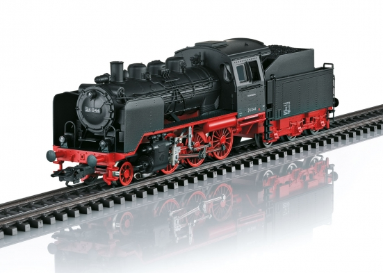 "Märklin 36244 H0 Dampflok BR 24 der DB ""Digital+Sound"""