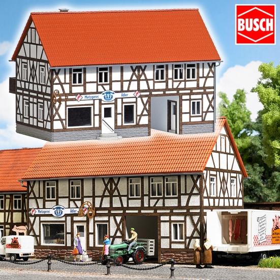 erlebniswelt modellbahn busch 999893 katalog. Black Bedroom Furniture Sets. Home Design Ideas