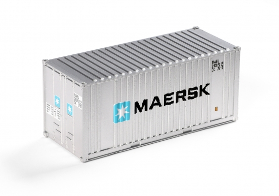 "FALLER 180820 H0 20' Container ""MAERSK"""