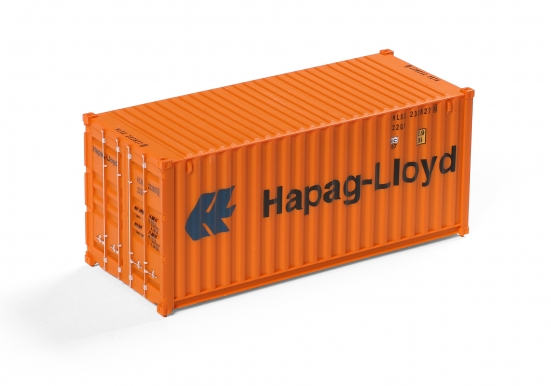"FALLER 180826 H0 20' Container ""Hapag-Lloyd"""