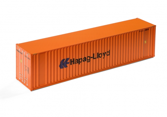 "FALLER 180841 H0 40' Container ""Hapag Lloyd"""