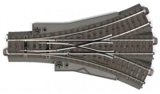 E134 Märklin H0 74491 C-Gleis elektrischer Weichenantrieb *TOP*