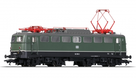 "Märklin 29400-1 H0 E-Lok BR 140 der DB ""Digital+Sound"""