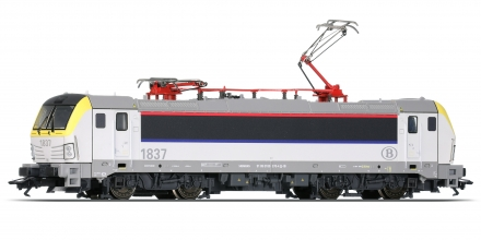 "Märklin 29474-1 H0 E-Lok Vectron ES 2007 ""Digital+Sound"""
