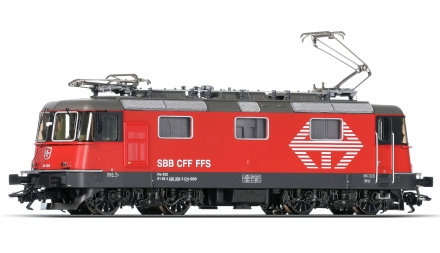 "Märklin 29487-1 H0 E-Lok Re 4/4 II der SBB ""Digital+Sound"""