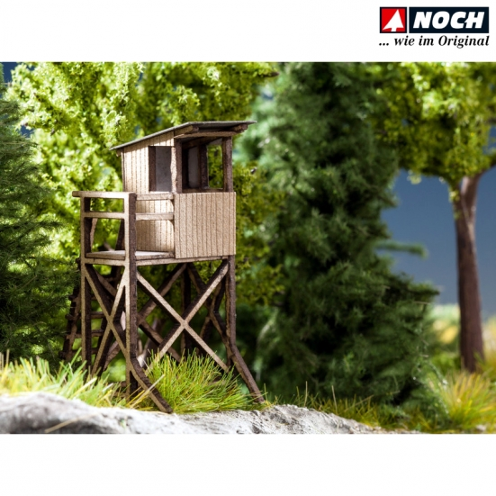 Noch-14634 Waldhütte