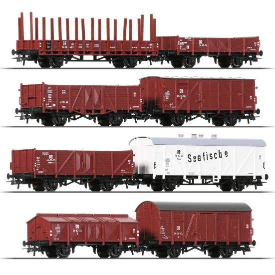 Roco H0 52498  DR IV Diesellok BR 132 gealtert   NEU//OVP