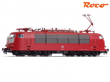 "Roco 72282 H0 E-Lok BR 103 174-9 der DB ""Digital+Sound"""