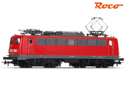 "Roco 72557 H0 E-Lok BR 139 der DB AG ""Digital+Sound"""