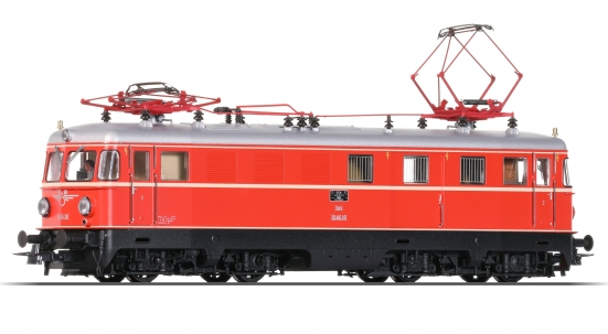 "Roco 73299 H0 E-Lok 1046.18 der ÖBB ""Digital+Sound"""