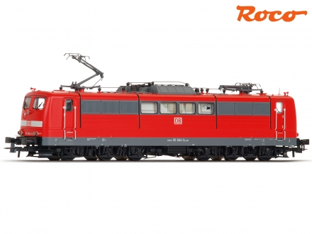 "Roco 73403 H0 E-Lok BR 151 der DB AG ""Digital+Sound"""