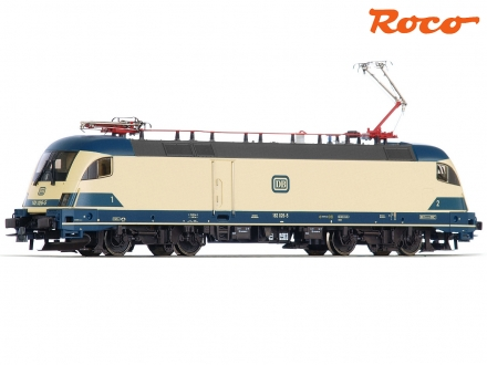 "Roco 73491 H0 E-Lok BR 182 der DB ""Digital+Sound"""