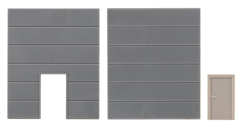 Goldbeck Faller 180889 H0 Bodenplatten Basis-Set