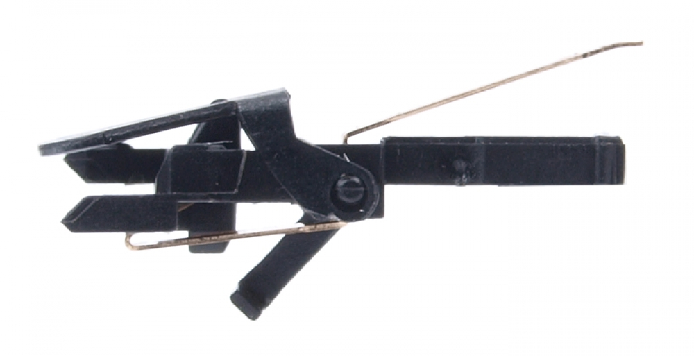 NEU Kupplung E115737 72020//72021 Märklin 24 Stück stromführende Kurzkupplung