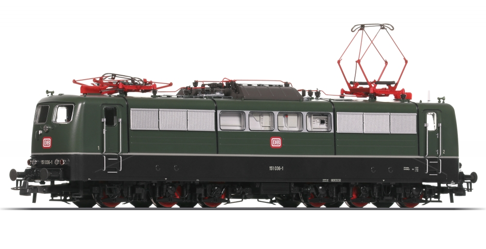ROCO 70210 E-Lok BR 103 DB Ep VI NEU OVP analog; digital möglich