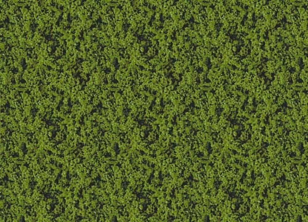 Heki 1551 Heki flor Belaubungsvlies mittelgrün 28x14 cm