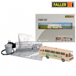 FALLER 161501 H0 Car System Start-Set VIVIL Bus