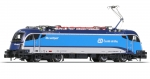 "Fleischmann 781873 N E-Lok Rh 1216 ""Railjet"" der CD ""Digital+Sound"""