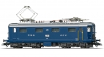 "Märklin 39422 H0 E-Lok Serie Re 4/4 I blau ""Digital+Sound"""