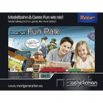 Roco 51400 Next Generation Fun Park Basis-Set A