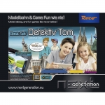 Roco 51401 Next Generation Detektiv Tom Basis-Set B