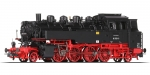 "Roco 73021 H0 Dampflokomotive BR 86 1591-6, DR ""Digital+Sound"""