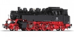 "Roco 73023 H0 Dampflokomotive BR 86 257, DB ""Digital+Sound"""