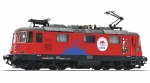 "Roco 71402 H0 E-Lok Re 420 294-1, SBB ""Circus Knie"" ""Digital+Sound"""
