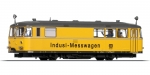 "Trix 22657 H0 Indusi-Messwagen BR 724 der DB ""Digital+Sound"""